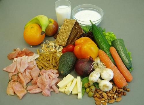 этап атака диеты дюкана меню на каждый день