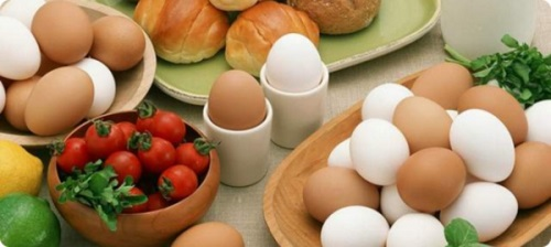Яичная диета на 4 недели подробное меню питания