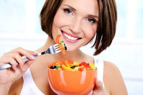 Лепестковая диета для похудения меню на каждый день