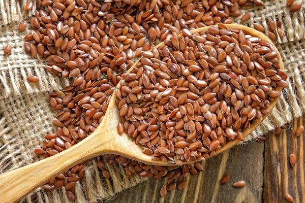 Противопоказания семян льна
