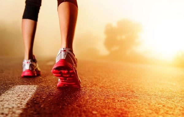 Как правильно бегать что бы похудеть