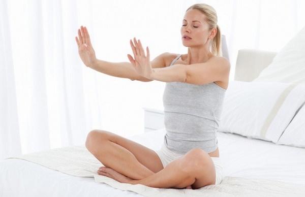 Китайская методика для быстрого похудения живота