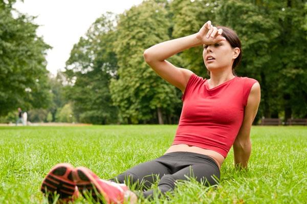 Сколько бегать начинающим что бы похудеть
