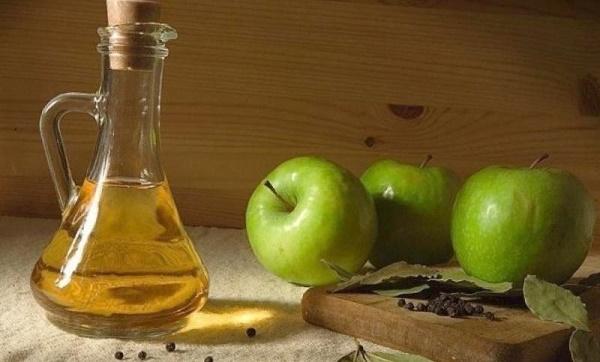 Сколько дней пить яблочный уксус