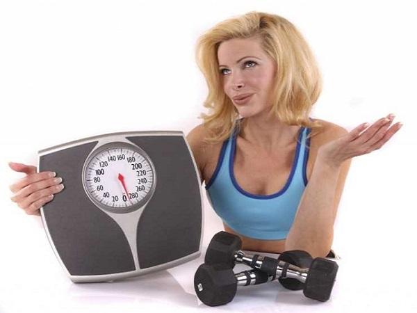 как похудеть мотивация