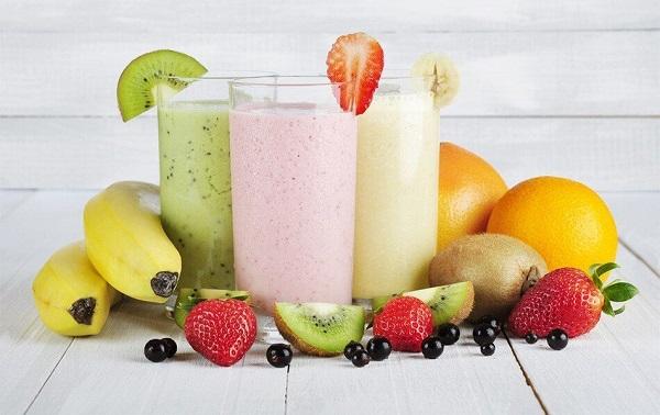 как сделать протеиновый коктейль в домашних условиях для похудения
