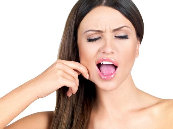 Как похудеть в лице чтоб появились скулы и впали щеки