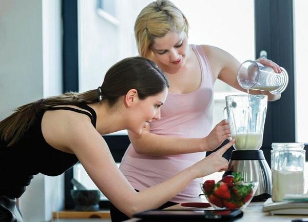 Протеин для похудения девушкам рецепт