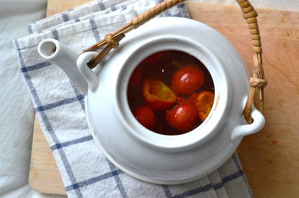 Имбирный чай с шиповником для похудения рецепт приготовления