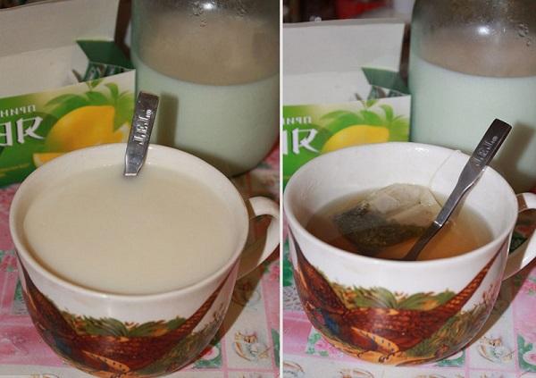 Молокочай для похудения рецепт как приготовить