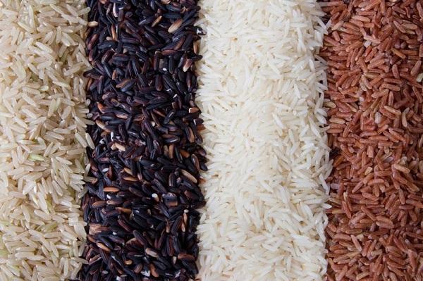 Как правильно готовить рис для эффективного похудения