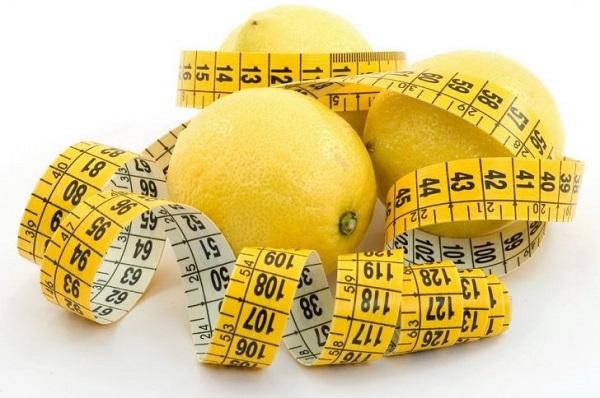 лимон и холестерин в крови