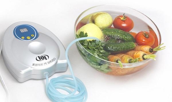Озонотерапия в домашних условиях