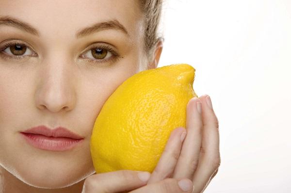 Похудения с лимоном