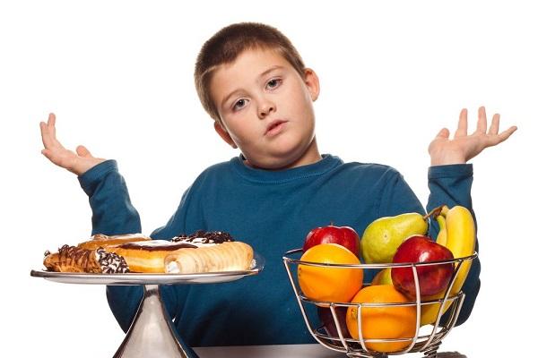 Как похудеть в 10 лет