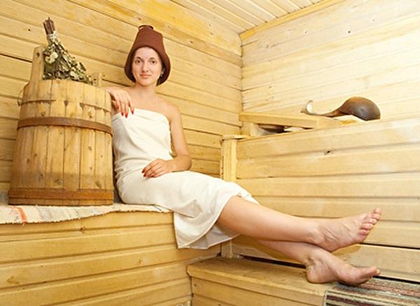 Для посещения бани советы