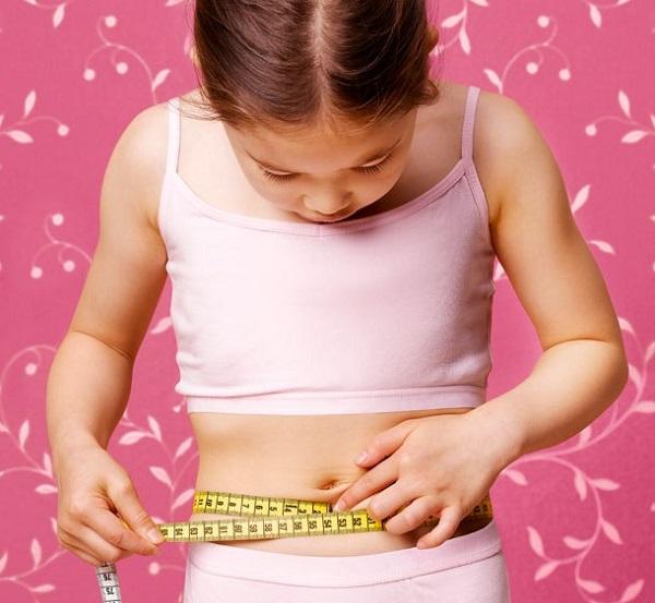 Виды детской анорексии