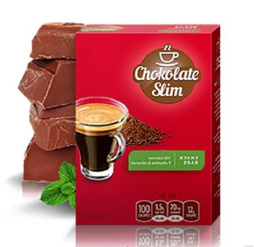 Chokolate Slim - комплекс для похудения