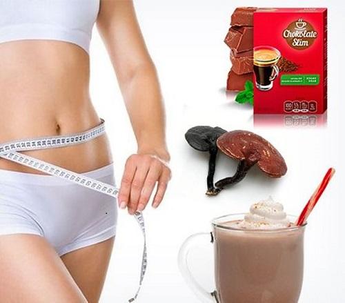 Для похудения Сhocolate slim