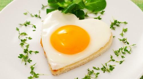 Как готовить яйца для диеты