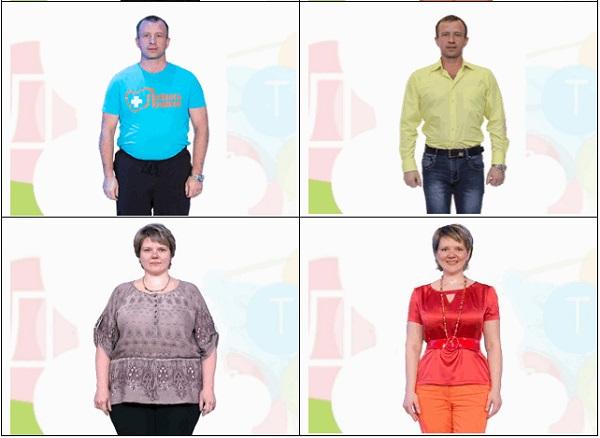 Бессолевая диета для похудения Елены Малышевой результат