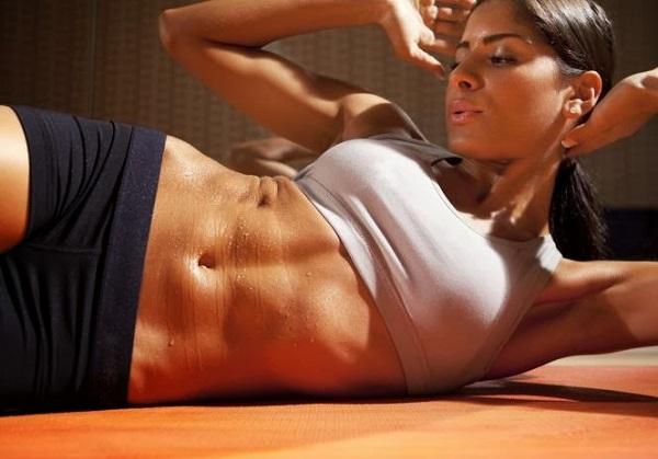 Круговые вращения упражнение