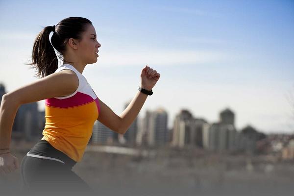 Польза бега для организма
