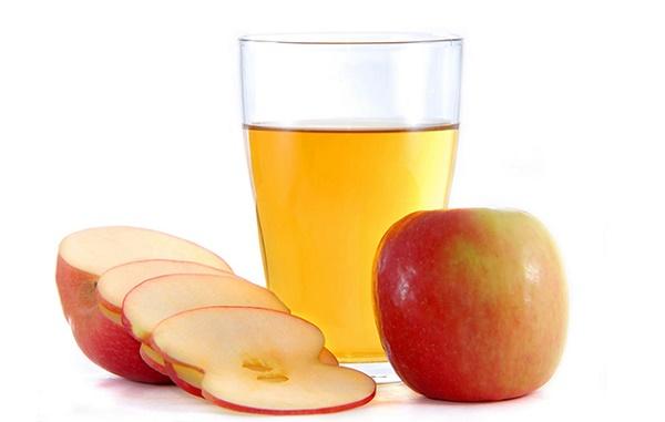 В чем польза яблочного уксусв для организма
