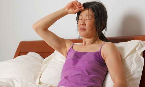 Слабость потливость быстрая утомляемость у женщин