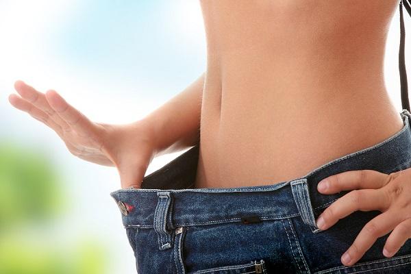 Салат Щетка для похудения результат