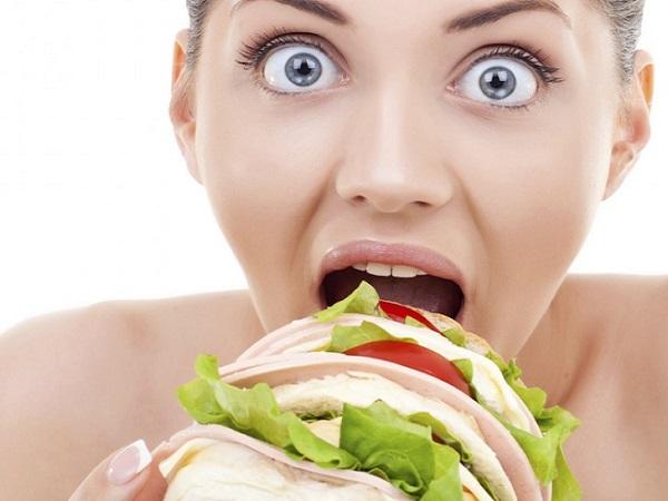 Как уменьшить аппетит в домашних условиях, чтобы похудеть