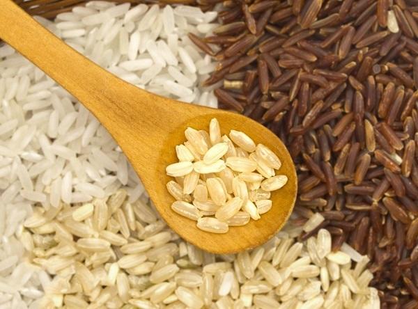 Крупы для похудения рис