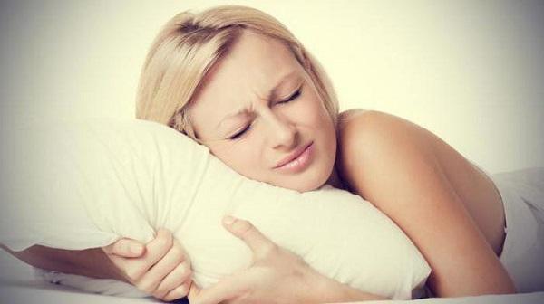 Ночная потливость у женщин причины