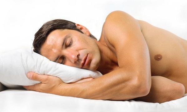 Потливость по ночам причины у мужчин