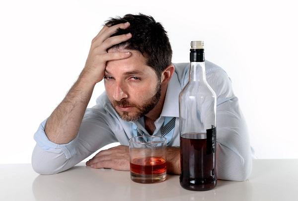 Причины ночной потливости спиртные напитки