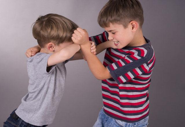 Агрессия у детей - причины, как проявляется, лечение и что делать родителям