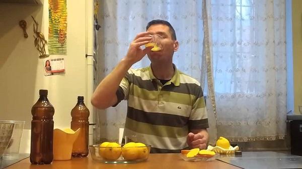 Касторка для очищения кишечника дозировка