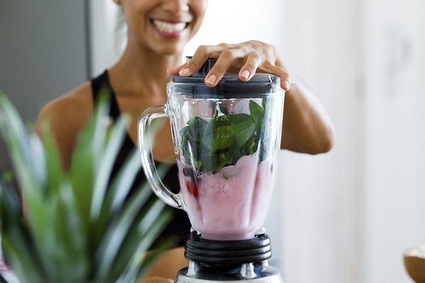 Смузи рецепты для блендера для похудения