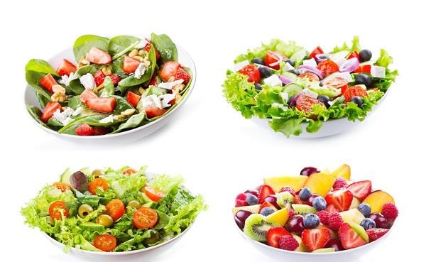 Белковые продукты для похудения рецепты