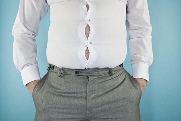 Диета для мужчин для похудения живота и боков