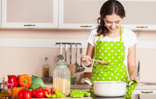 Для похудения жиросжигающие супы