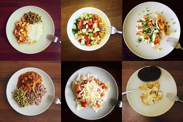 Как похудеть мужчине в животе диета