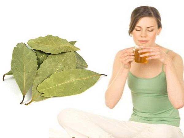 Лавровый лист для похудения полезные свойства