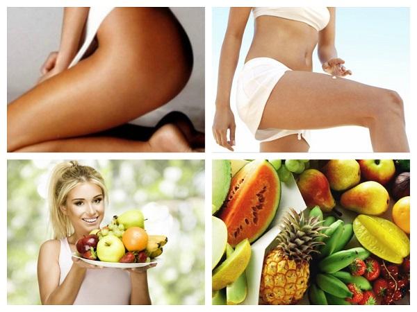 Щелочная диета для похудения какая польза