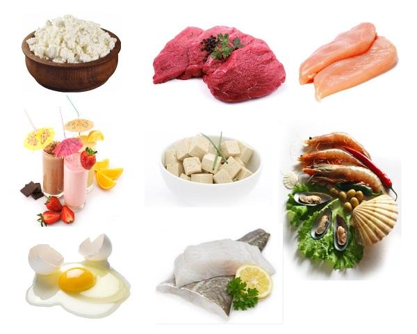 Щелочная диета для похудения какие продукты