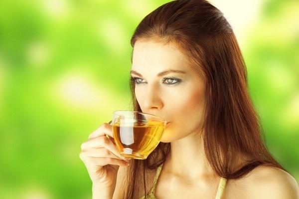 Зеленый чай с молоком для похудения как принимать