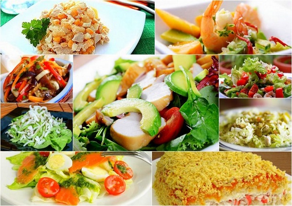 Дробное питание для похудения продукты на месяц