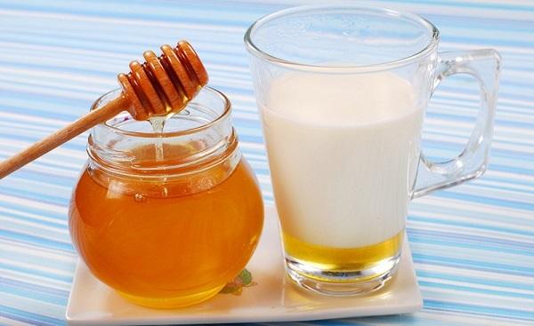 Корица мед и кефир рецепт