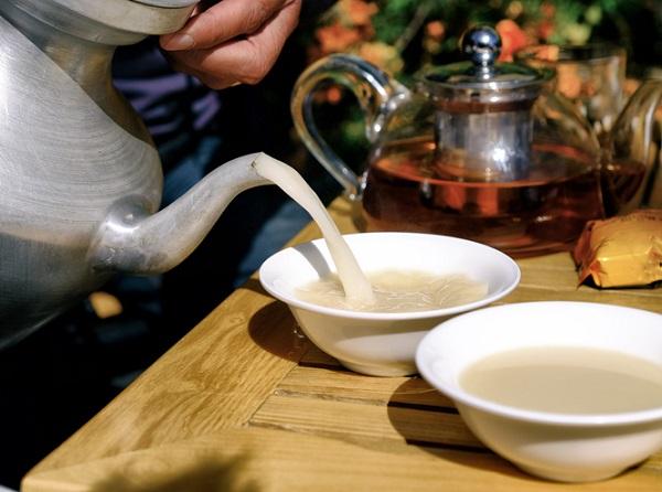 Очищение организма рисом метод из Тибета