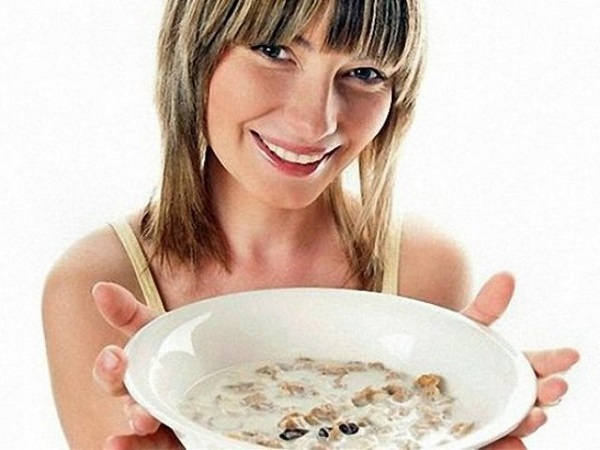 Овсяная диета для похудения на неделю